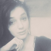 Кристина, 24, г.Неман