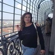 Svetlana 39 лет (Овен) Москва