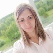 Дарья 32 года (Дева) Первоуральск