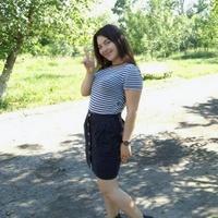Корина, 21 год, Рыбы, Криуляны