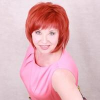 Валентина Ерошевская, 59 лет, Близнецы, Самара