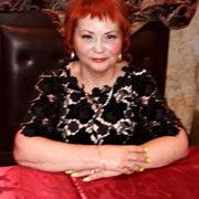 наталия 61 год (Телец) Ковров