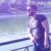 Əsəd, 24, г.Сумгаит