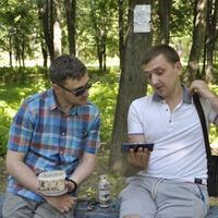 Евгений, 35 лет, Скорпион, Москва