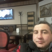 Эдуард Ибрагимов 30 Бухарест