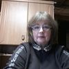 лариса, 60, г.Санкт-Петербург