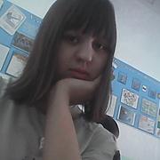 Маргарита, 20, г.Бодайбо