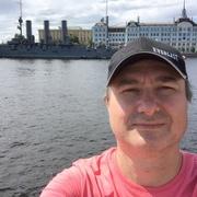 Миша 47 лет (Лев) Зеленоград