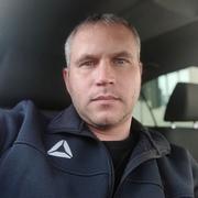 Вовка 37 лет (Дева) Пенза