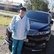 Оксана, 38, г.Спасск-Дальний