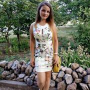 Анастасия, 25, г.Мелитополь