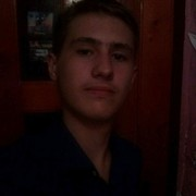 Егор, 17, г.Запорожье
