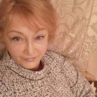 Ольга, 53 года, Козерог, Вологда