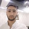 shokir, 26, г.Ташкент