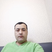 Azizilo Axmedov 36 Москва