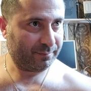 Норик, 41, г.Подольск