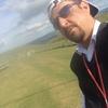 Samsam, 38, Liverpool