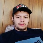 jamik, 32, г.Ташкент