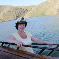 Ольга, 51 год, Близнецы, Усть-Каменогорск