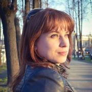 Ольга из Иванова желает познакомиться с тобой
