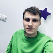 Вячеслав 25 Серпухов