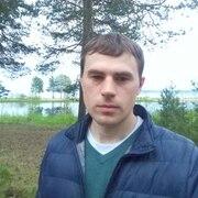 Николай, 32, г.Медвежьегорск