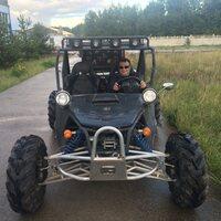 Тимур, 36 лет, Телец, Калининград