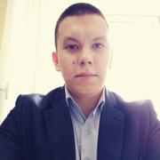 Талгат, 25, г.Стерлитамак