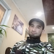 Махмуд 33 Новокузнецк