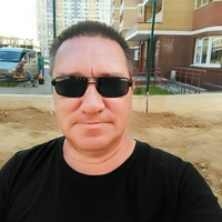 SERJ, 49 лет, Водолей, Москва