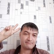 ХУСАИН 46 лет (Рыбы) Шубаркудук