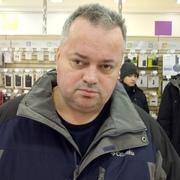 Андрей, 47, г.Коломна
