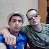 Максим, 24, г.Анжеро-Судженск