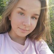 Ксюша, 20, г.Павловск (Воронежская обл.)
