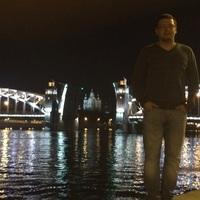 Александр, 36 лет, Телец, Санкт-Петербург