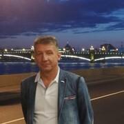 Андрей Коршунов, 51, г.Пушкин