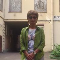Светлана, 60 лет, Близнецы, Санкт-Петербург