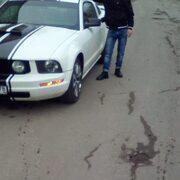 Александр 35 Екатеринбург
