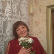 нина, 58, г.Канск