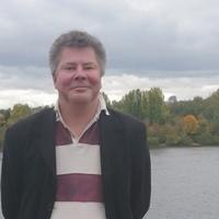 leshik74, 46 лет, Овен, Киев
