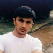 Shakhzod 23 Рига