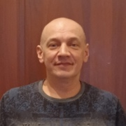 Андрей Шаров 42 Санкт-Петербург