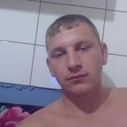 Алексей 27 Дивногорск