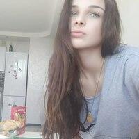 Валерия, 22 года, Рыбы, Москва