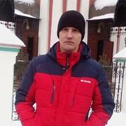 Серёга 36 лет (Скорпион) Красноярск