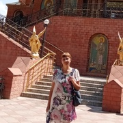 Татьяна 55 лет (Близнецы) Саракташ