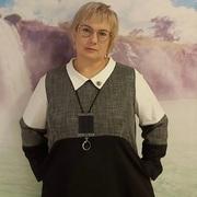 Марина, 47, г.Надым
