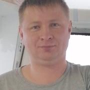 Александр 38 лет (Козерог) Холмск
