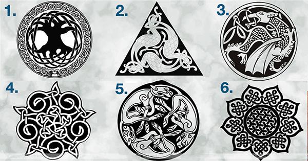 Кельтские узлы - расскажет о вашей внутренней силе