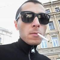 Аланчик, 35 лет, Телец, Санкт-Петербург